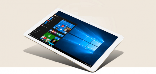 Рис.1 – Chuwi Hi12 Tablet PC