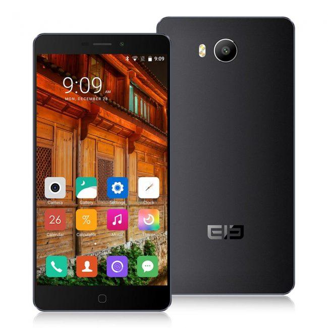 Рис.1 – Фаблет P9000 4G от Elephone