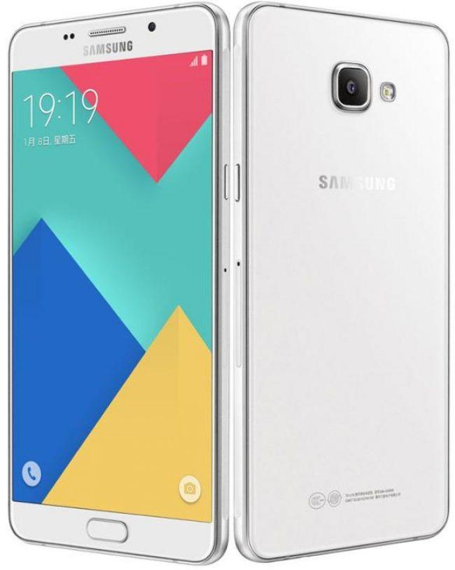 Samsung A9100 Galaxy A9 Pro (2016) 32GB