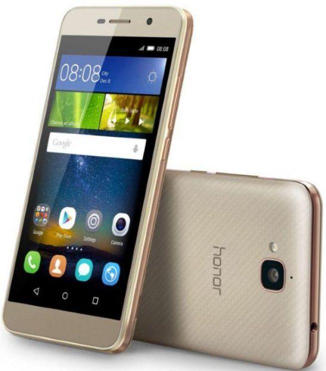Рис.3 – девайс Honor 4C Pro от Huawei