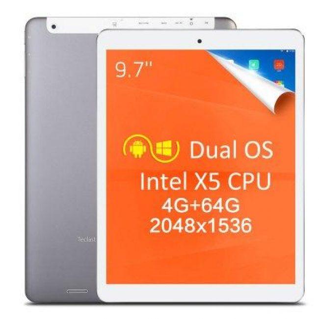 Рис.5 – планшет Teclast X98 Plus