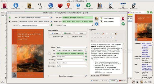 Рис.4 – внешний вид программы для Mac OS