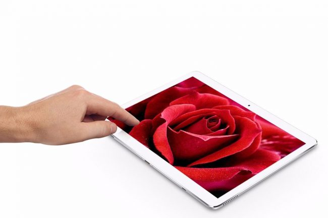 Рис. 8 Teclast Tbook 16 Pro