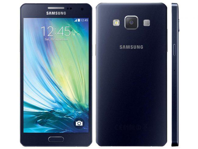 Рис. №7. Samsung Galaxy A5