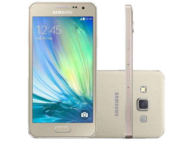 Рис. №8. Samsung Galaxy A3