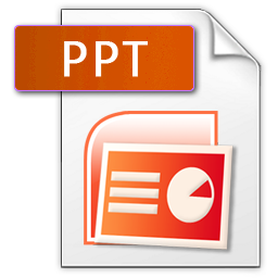 Рис. 1 – лого формата PPT