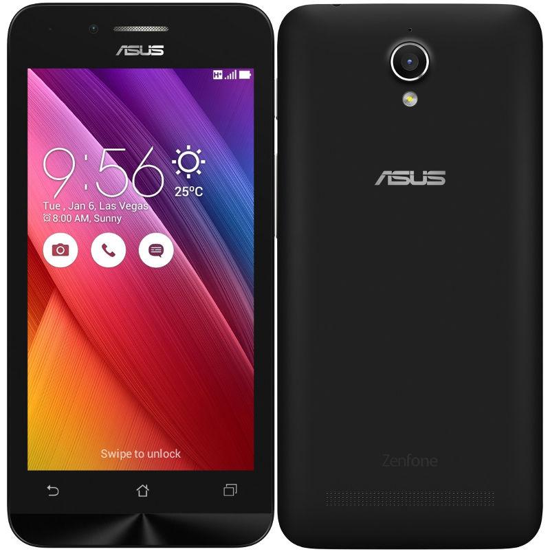 Рис. 15. Asus ZenFone GO