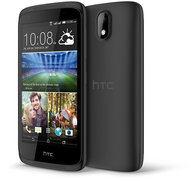 Рис. 20. HTC Desire 326G