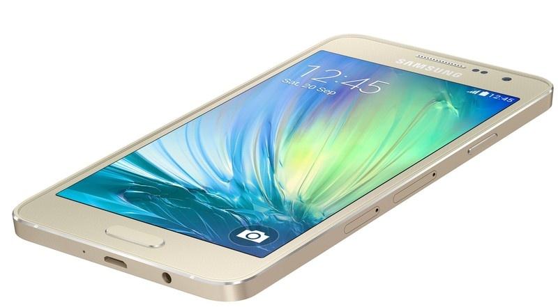 Рис. 25. Samsung A300H Galaxy A3