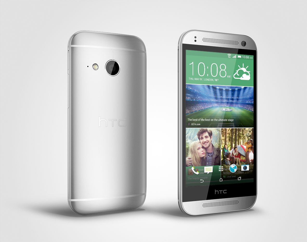 Рис. 27. HTC One mini 2