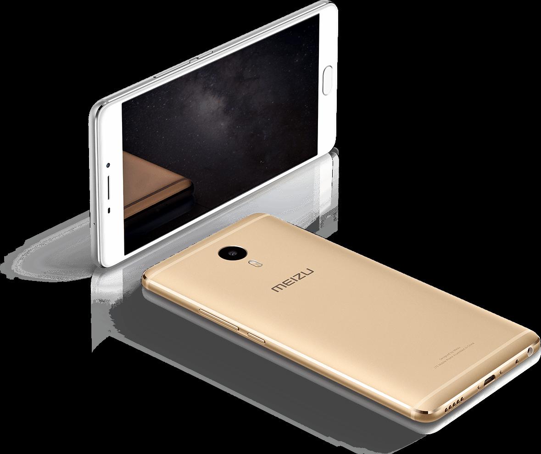 Рис.10. Meizu M3 Max – один фаблет вместо смартфона и планшета