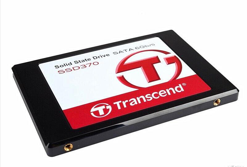 Рис.11. Компактный и доступный Transcend SSD370 512