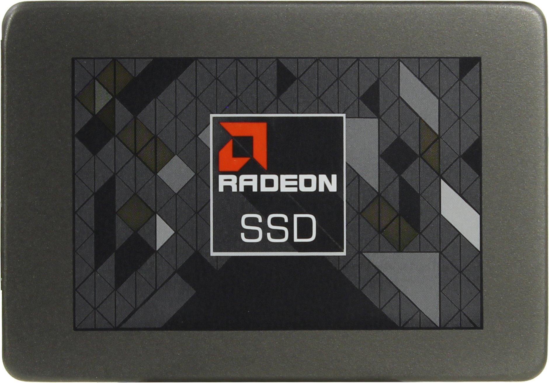 Рис.3. Самый доступный 500-гигабайтный SSD