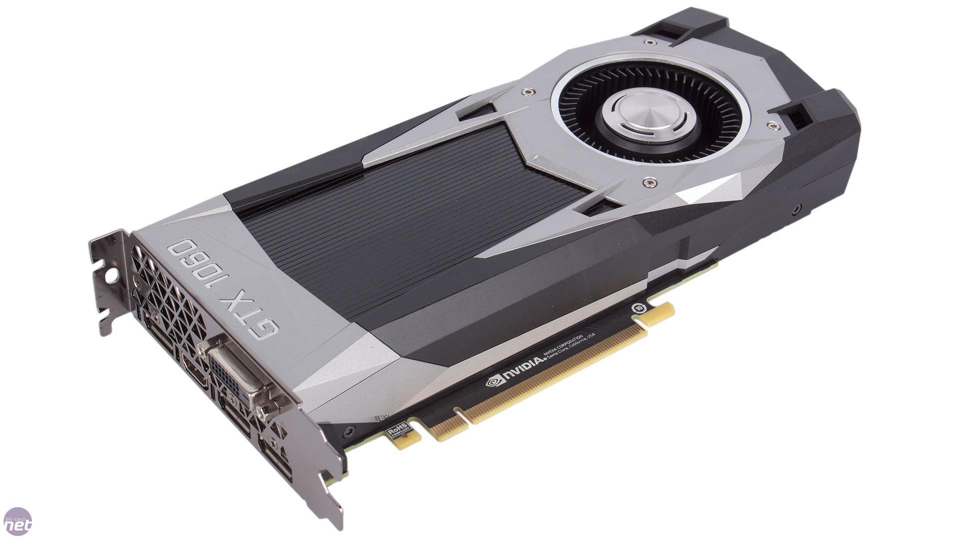 Рис.7. GeForce GTX 1060 – вариант для современного геймера