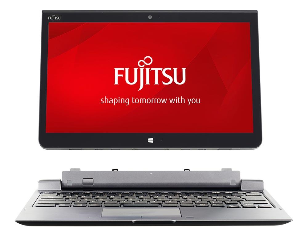 Рис. №3. Fujitsu STYLISTIC Q736