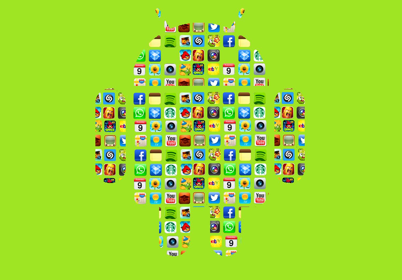 открыть файлы на андроиде