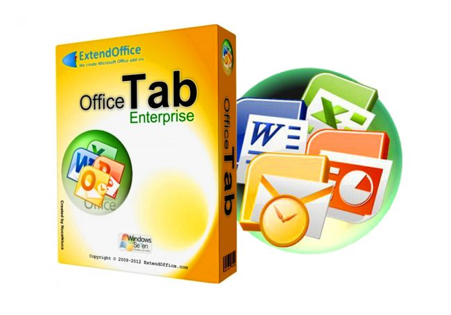 office tab что это