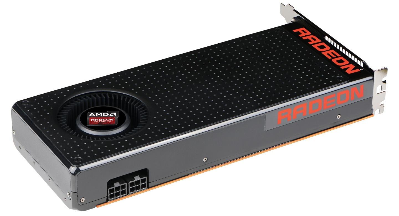 Рис. №8. Radeon R9 390 Gaming