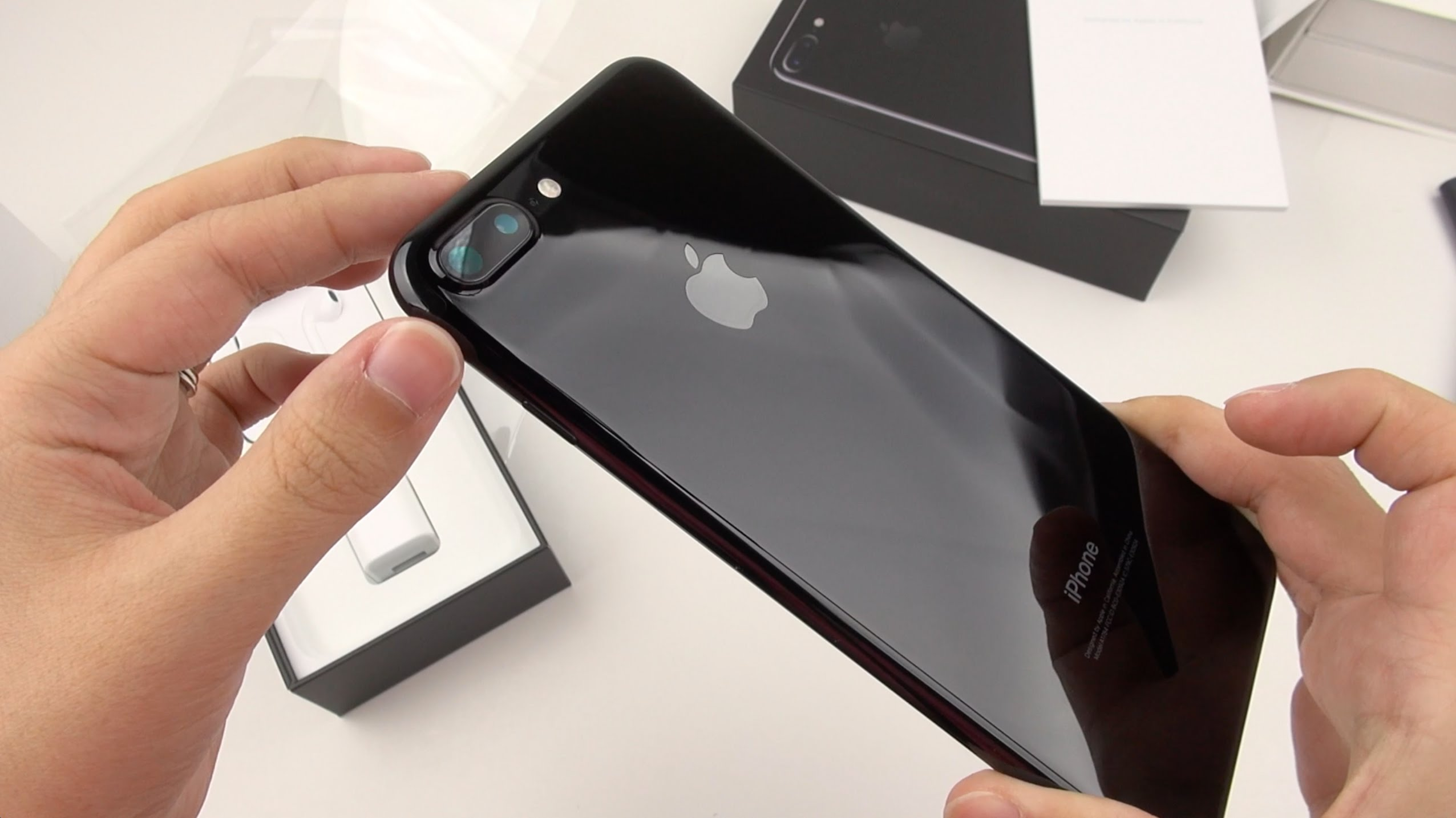 Как включить режим модема на iPhone 6 и iPhone 7