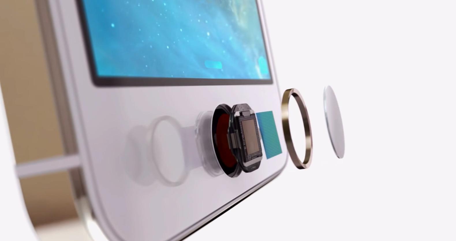 Touch ID – что это такое