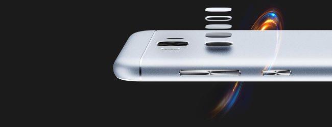 Сканер Asus Zenfone 3 Max