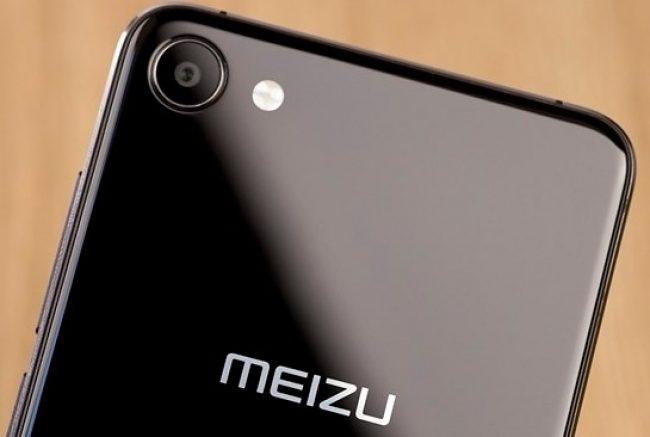 Камера Meizu U10