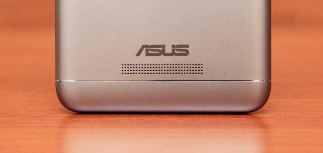 динамик Asus Zenfone 3 Max