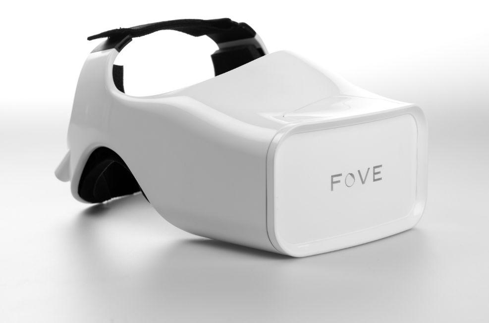 Очки виртуальной реальности для компьютера