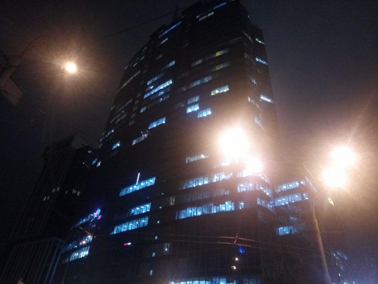 Пример фото на ZenFone 3 Max