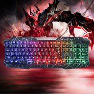 Клавиатуры с подсветкой