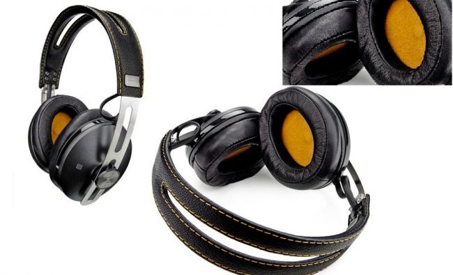 Наушники Sennheiser Momentum 2.0 Wireless