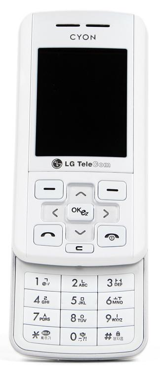 Внешний вид LG LF1300
