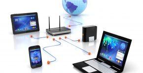 SSID сети что это