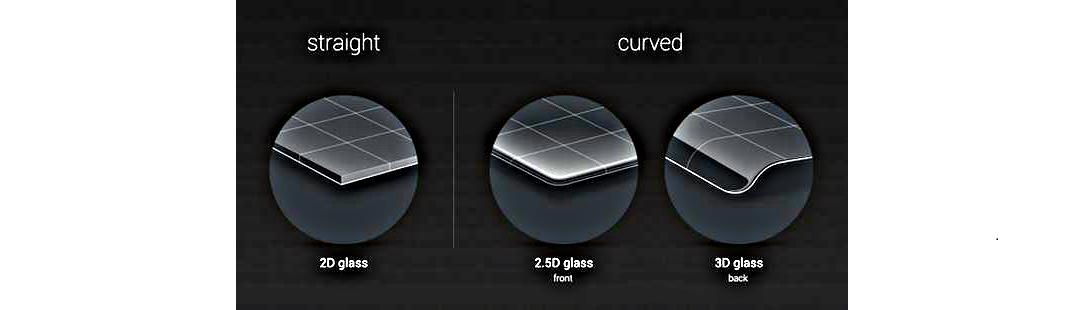 2,5D стекло что это