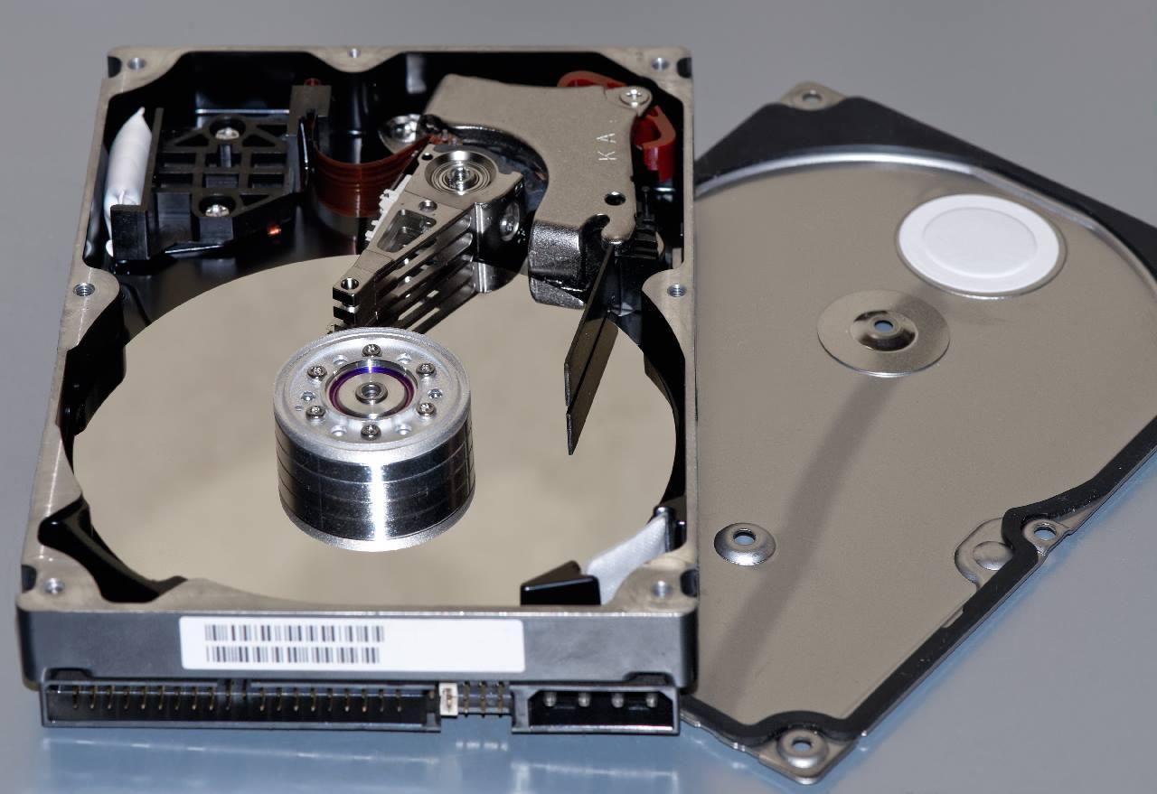 DVD-ROM не читает диски