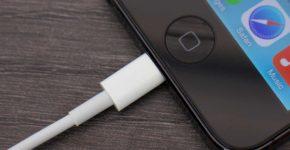 айфон не включается на зарядке что делать