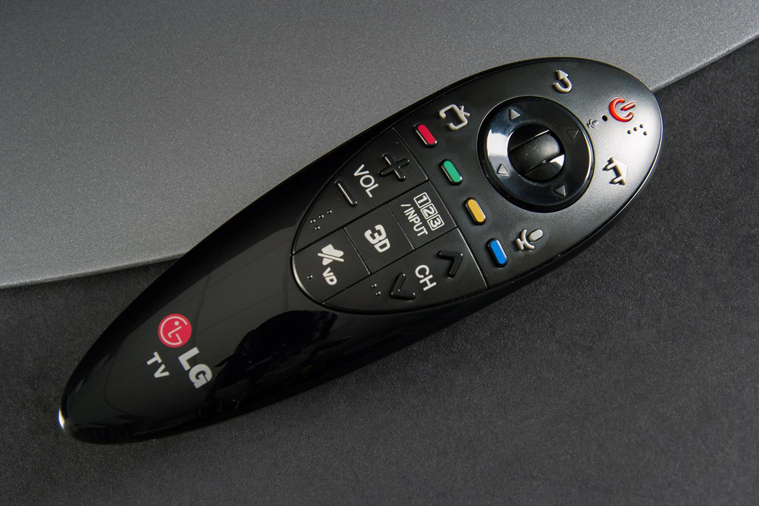 пульт lg magic remote