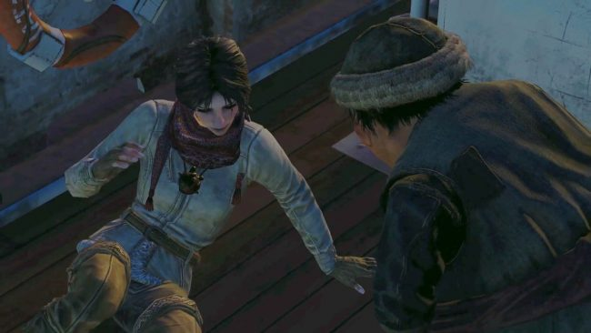 Сибирь 3 - скриншот