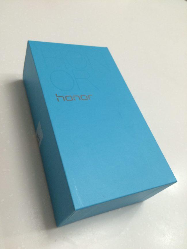 Коробка Huawei Honor 5a