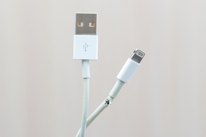 компьютер не видит телефон через USB