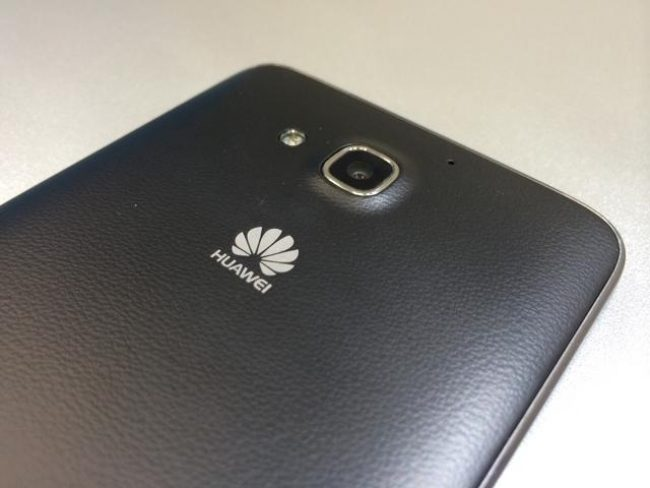 Камера Huawei Honor 5a