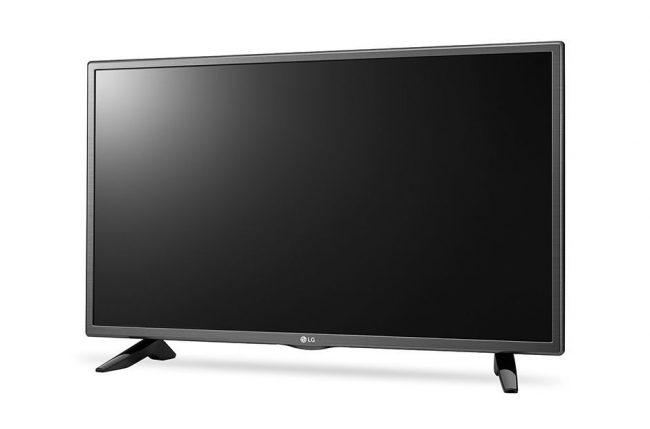 Внешний вид телевизора LG 32LH570U SMART