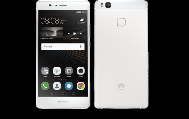 Обзор Huawei P9 Lite