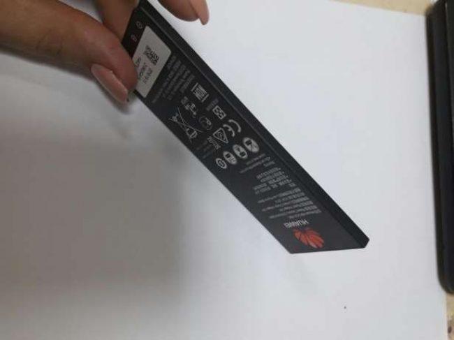 Аккумулятор Huawei Honor 5a