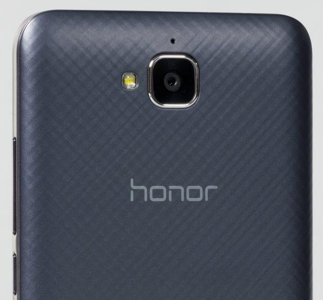 Камера Huawei Honor 4c Pro