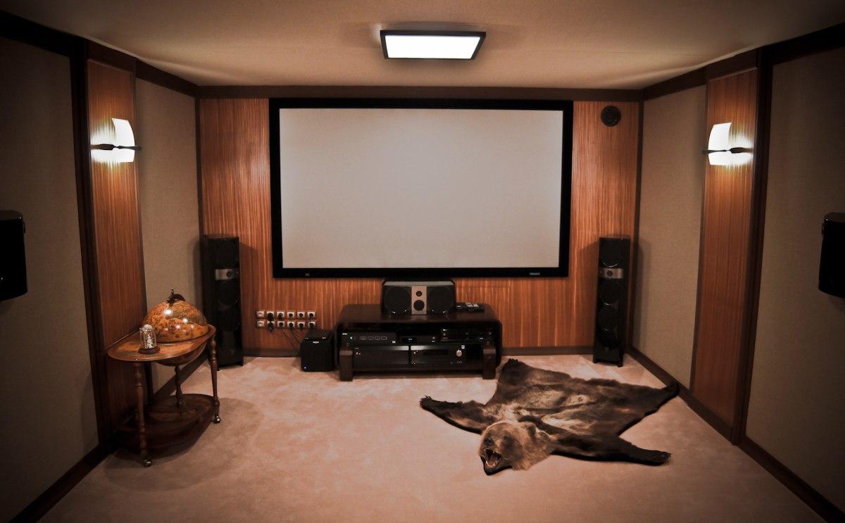 Домашний кинотеатр - какой выбрать