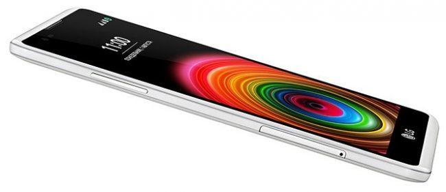 Дисплей LG X Power K 220DS