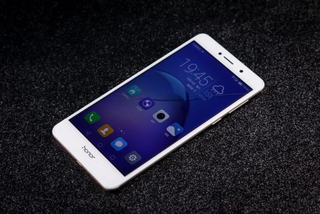Экран Huawei Honor 6X