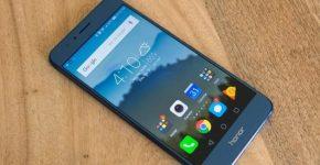 Обзор Huawei Honor 8 Lite