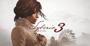 Где скачать Syberia 3